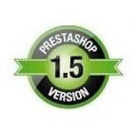 Prestashop 1.5 - 1.6