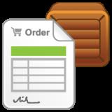 Modifier la référence commande