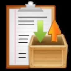 Désactivation des produits hors-stock (Updateelements)